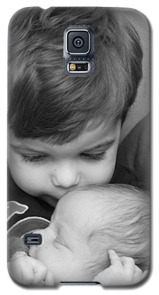 Brotherly Love Galaxy S5 Case
