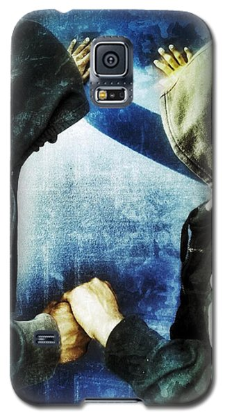Brothers Keeper Galaxy S5 Case
