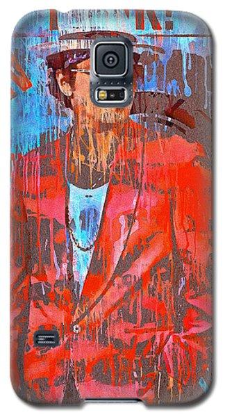 Bruno Mars - Uptown Funk 7 Galaxy S5 Case
