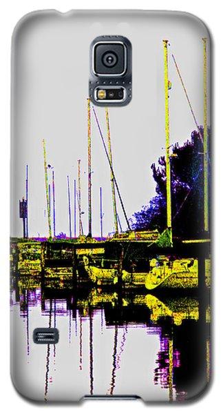 Brunos Marina Galaxy S5 Case