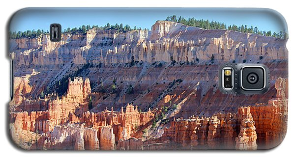 Bryce Amphitheater Galaxy S5 Case