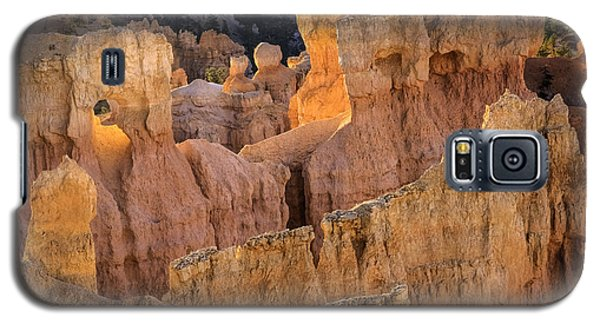 Bryce Canyon 1 Galaxy S5 Case