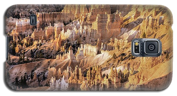 Bryce Canyon 3 Galaxy S5 Case