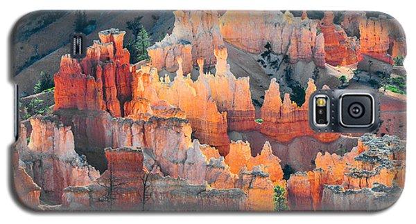 Bryce Canyon At Sunrise Galaxy S5 Case