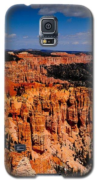 Bryce Canyon Galaxy S5 Case
