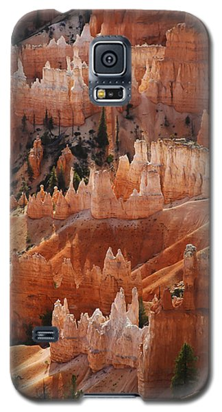 Bryce Canyon Hoodoos Galaxy S5 Case