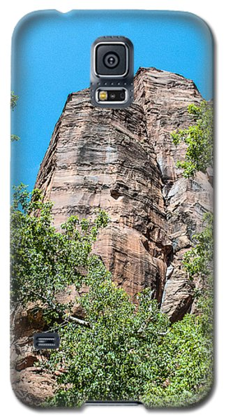 Bryce Canyon  Lan 651 Galaxy S5 Case