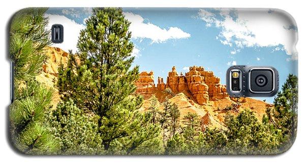 Bryce Canyon Lan471 Galaxy S5 Case