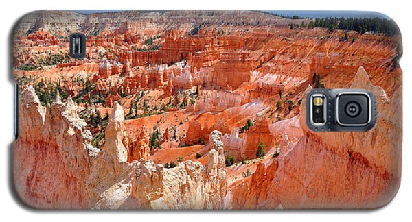 Bryce Canyon Utah Galaxy S5 Case