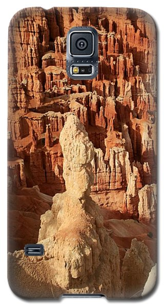 Bryce National Park Galaxy S5 Case