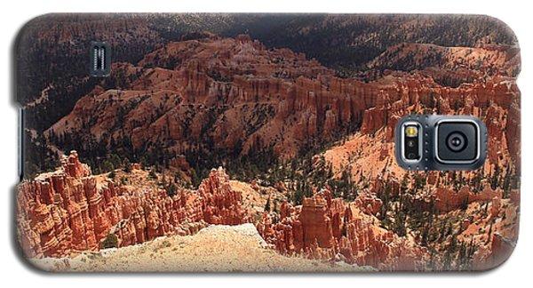 Bryce Panarama Galaxy S5 Case by Joseph G Holland