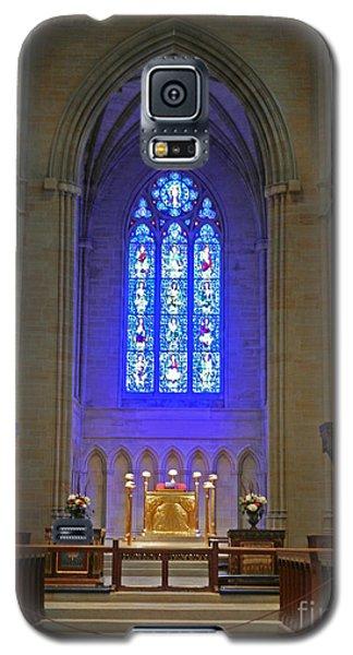 Bryn Athyn Cathedral Altar Galaxy S5 Case