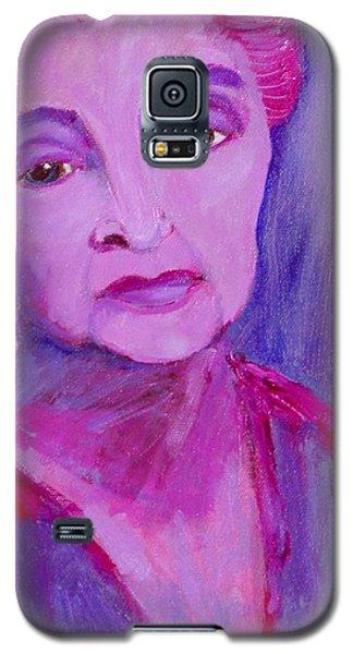 Bubbe Hinda Galaxy S5 Case