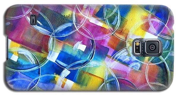 Bubble Fun Galaxy S5 Case