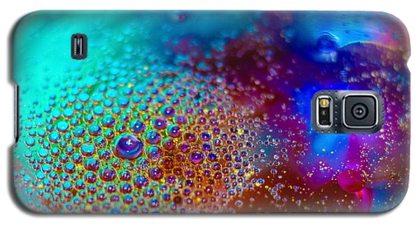Bubbles Galaxy S5 Case