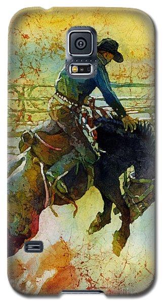 Bucking Rhythm Galaxy S5 Case