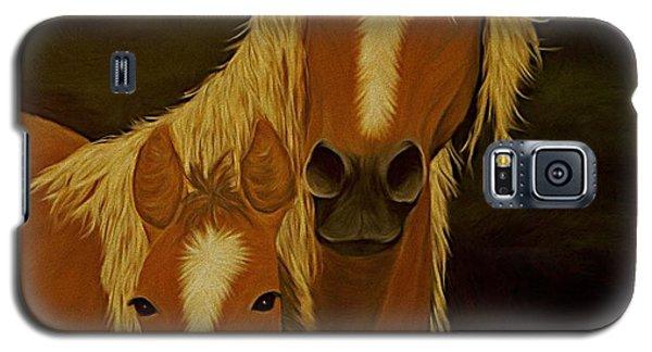 Buckskins Galaxy S5 Case