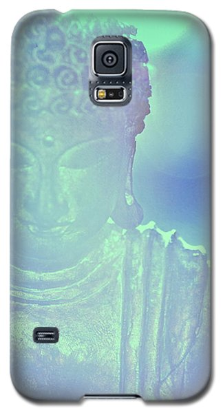 Buddah Bokeh Galaxy S5 Case