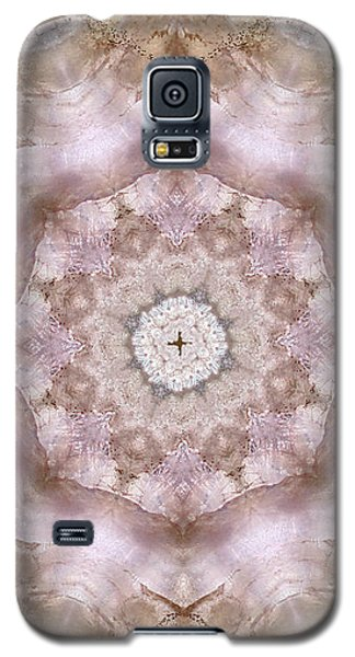 Buddha Blessing Galaxy S5 Case