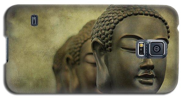 Buddha Bronze Galaxy S5 Case