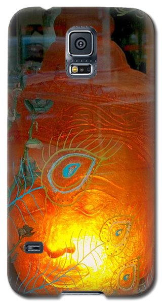 Buddha Head Galaxy S5 Case