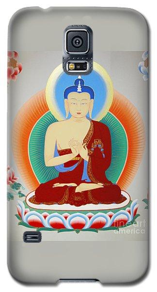 Buddha Maitreya Galaxy S5 Case