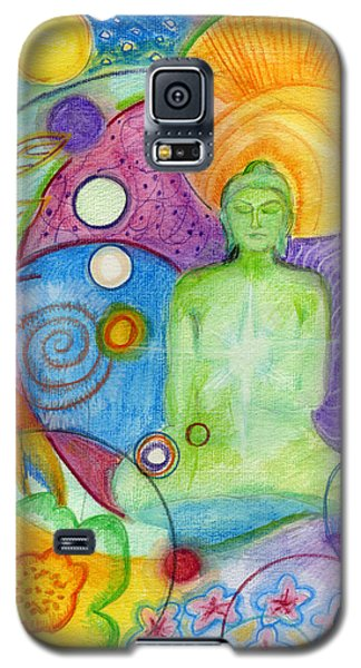 Buddha Of Infinite Possibilities Galaxy S5 Case