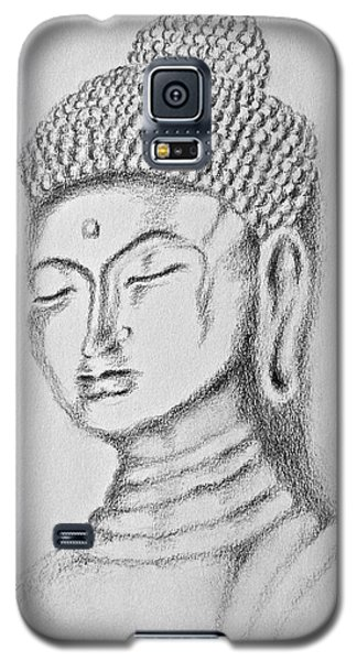 Buddha Study Galaxy S5 Case