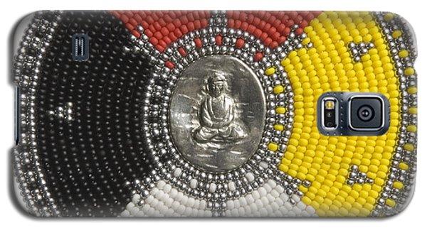 Buddha Turtle Galaxy S5 Case