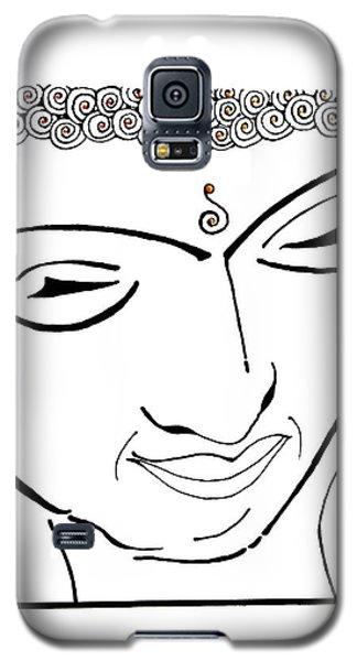 Buddha Xiv Galaxy S5 Case