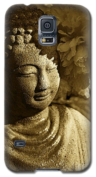 Buddha's Kiss Galaxy S5 Case