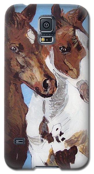Buddies Galaxy S5 Case