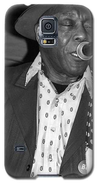 Buddy Guy Sings The Blues Galaxy S5 Case
