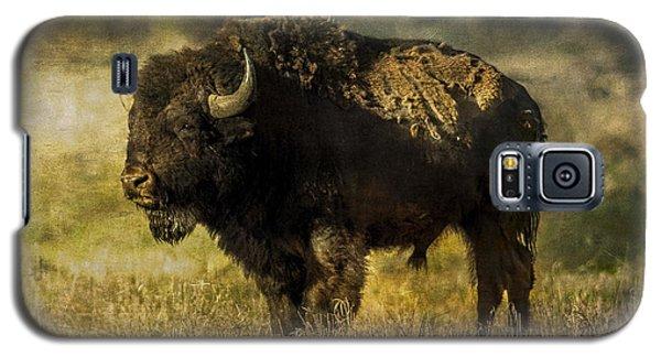 Buffalo 2 Galaxy S5 Case