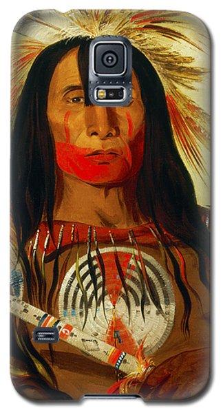 Buffalo Bill's Back Fat Galaxy S5 Case