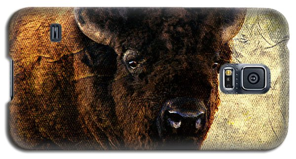 Buffalo Galaxy S5 Case