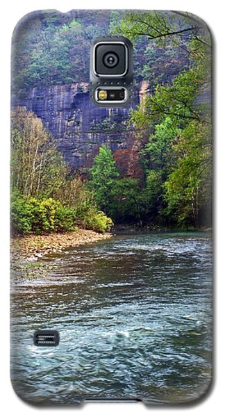 Buffalo River Downstream Galaxy S5 Case