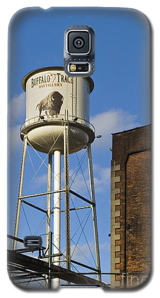 Buffalo Trace - D008739a Galaxy S5 Case