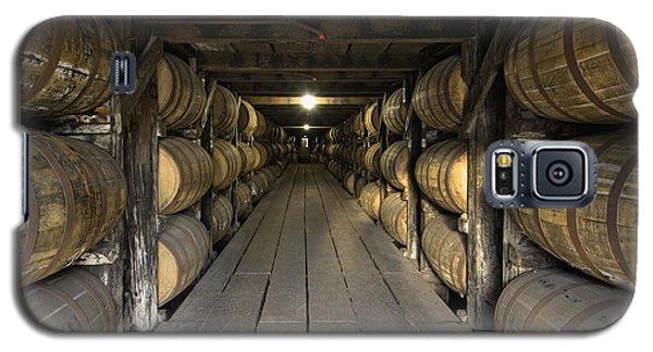 Buffalo Trace Rick House - D008610 Galaxy S5 Case