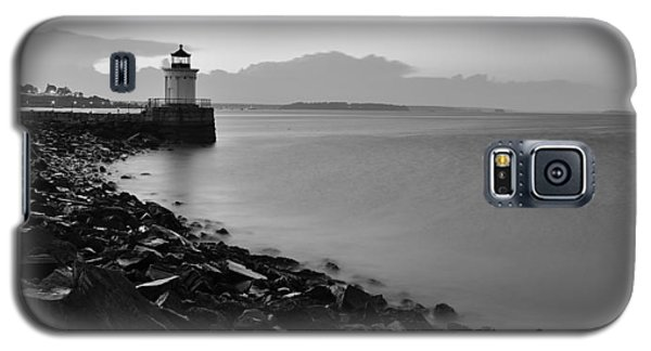Bug Light Galaxy S5 Case by Paul Noble