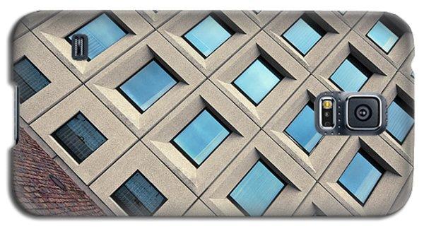 Building Of Windows Galaxy S5 Case