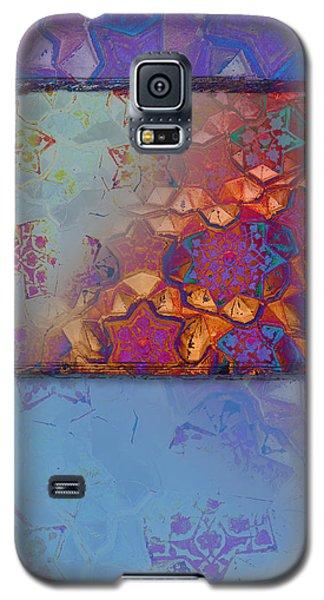 Bukhara Glow Galaxy S5 Case