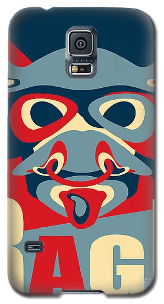 Bull Rage Galaxy S5 Case