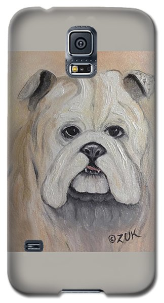 Bulldog Galaxy S5 Case