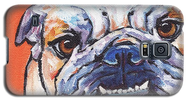 Bulldog Galaxy S5 Case