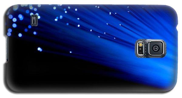 Bullet The Blue Sky Galaxy S5 Case