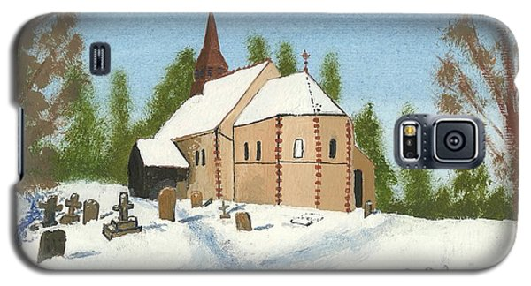 Bulley Church Galaxy S5 Case by John Williams