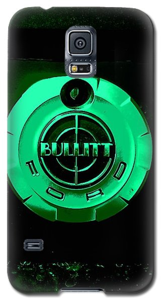 Bullitt Galaxy S5 Case