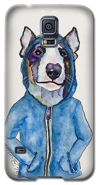 Bully For The Hoodie Galaxy S5 Case