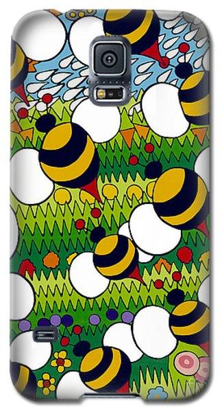 Bumble Galaxy S5 Case